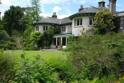 Mount Usher, Co Wicklow