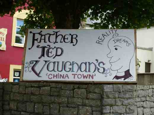 father ted Kilfenora 2