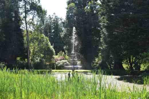 fountain powerscourt
