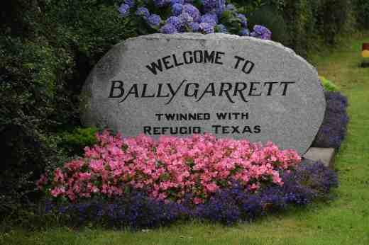 ballygarrett 14 july