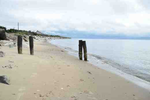 cahore beach 30 july 14