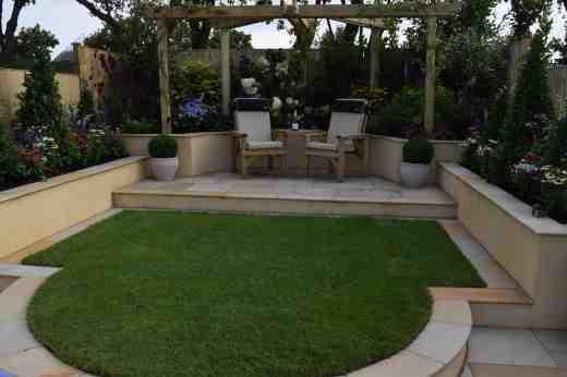 utopia Ian McElhorne Landscapes Gardens