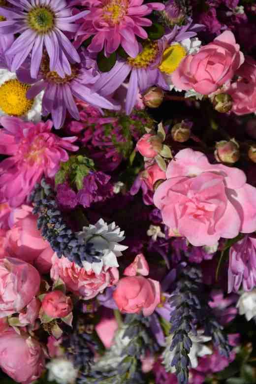 fairy lave bouquet2