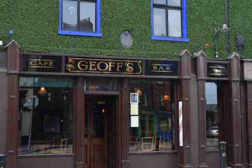 waterford city geo