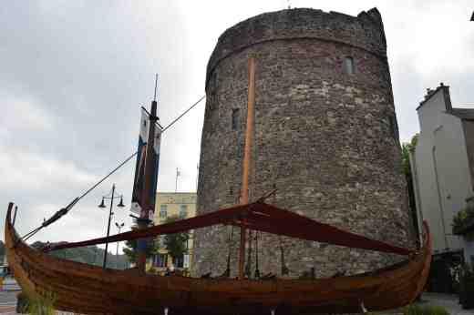 waterford city viking