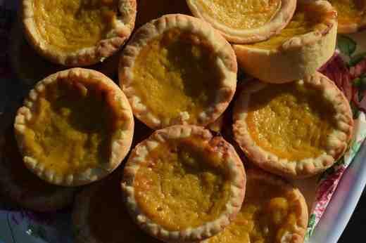pumpkin pies2
