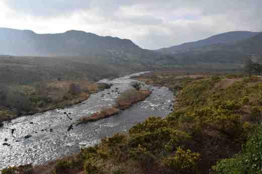 River near Glenbeigh