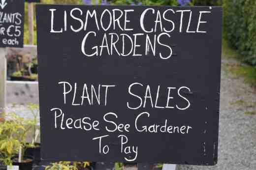 lismore castle lower
