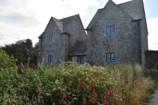 lismore castle upper