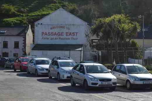 passage east5