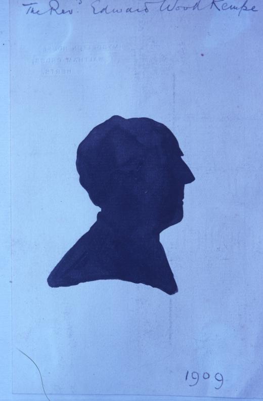 eab silhouette