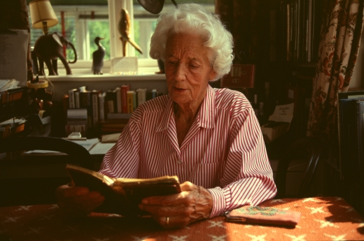 ffrances perry reading