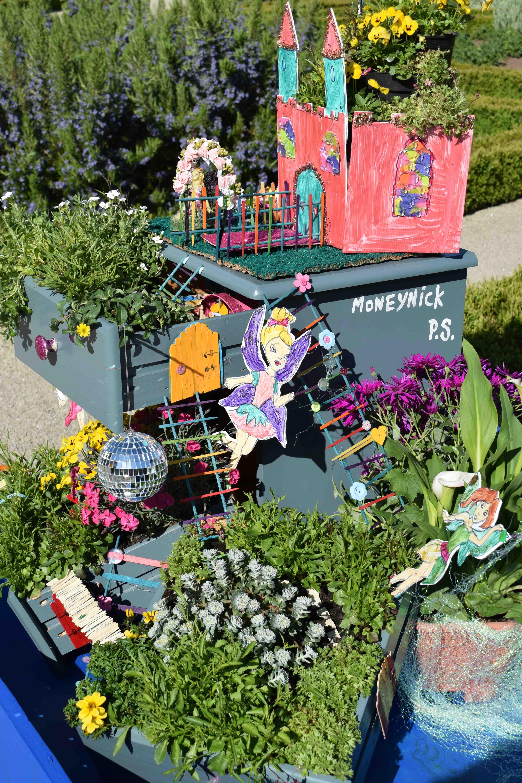 enchanted gardens moneynick primary school - Prim Garden